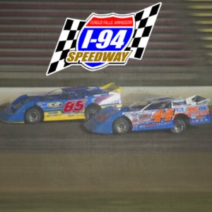 WISSOTA Late Model Challenge Series Races