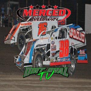 Merced Speedway Fair Race IMCA Modifieds, Hobby Stocks