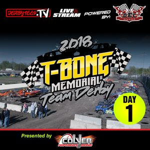 2018 T-Bone Memorial Team Derby - Day 1