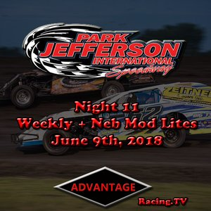 Watch Nebraska Mod Lites plus IMCA Weekly Series