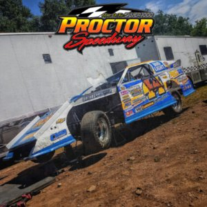 Advantage RV's Modified Tour Races