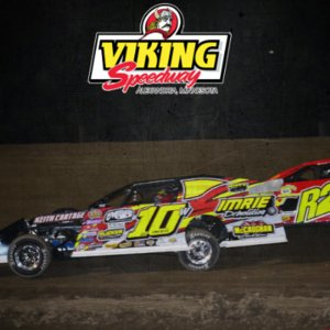 Inaugural Bob Gierke Memorial WISSOTA Modified Races