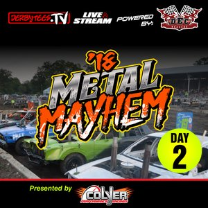 2018 Metal Mayhem - Day 2