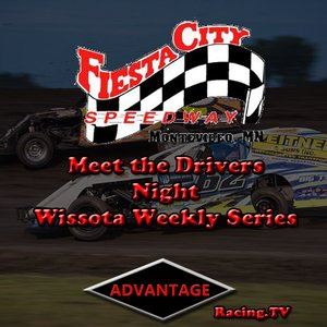 Fiesta City Speedway:  Wissota Weekly Series