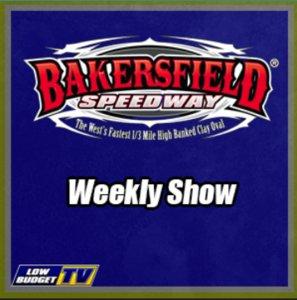 Bakersfield Speedway Weekly Racing 6-23-18