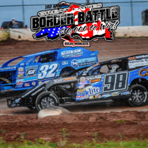 3rd Annual Great Lakes Border Battle Night 2