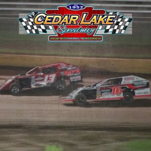 5th Annual Eric Herbison Memorial NASCAR Midwest Modified Feature Race