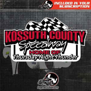 Racing For a Cause at Kossuth County