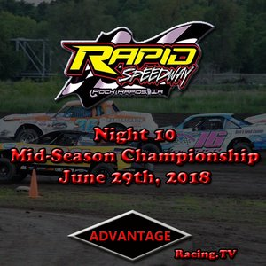 Mid-Season Championship Night