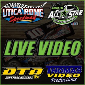 Friday Night Dirt Double - All-Star Sprints