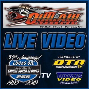 360 Summer Nationals (Pre-Lims)