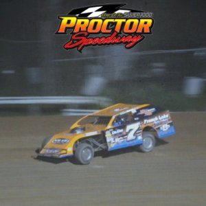 Inaugural Summer Sizzler WISSOTA Midwest Modified Races