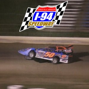 Weekly Limited Late Model Races