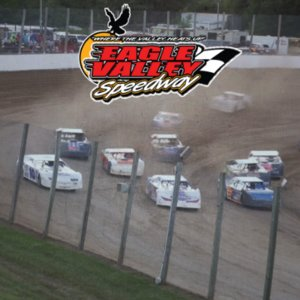Weekly WISSOTA Super Stock Races