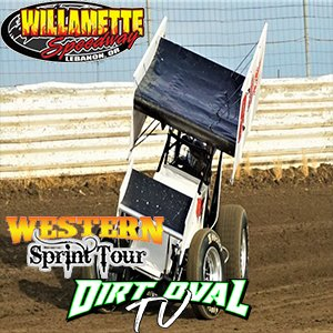 Western Sprint Tour Speedweek Race #2
