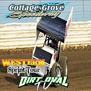 Western Sprint Tour Speedweek Race #4