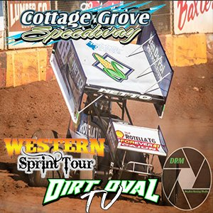 Western Sprint Tour Speedweek Race #5 Finale