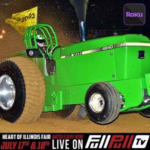 Heart of Illinois Fair Wednesday Night