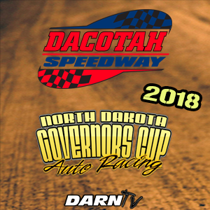 7-27-18 Dacotah Speedway Governor's Cup