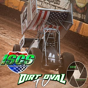 Interstate Sprint Car Series Race #4