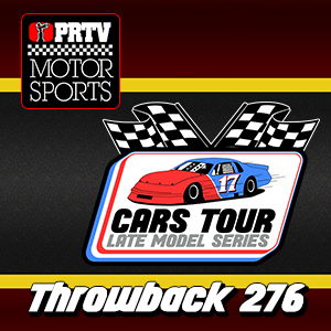 CARS Tour - Throwback 276 - Day 1