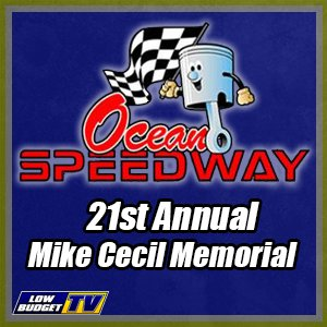 21st Mike Cecil Memorial