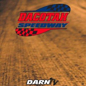 8-10-18 Dacotah Speedway