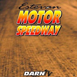 8-11-18 Estevan Motor Speedway