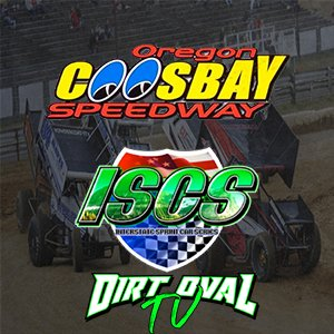 Interstate Sprint Car Series Race #7 - ISCS Week of Speed Rd#1