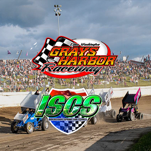 Interstate Sprint Car Series Race #11 - ISCS Week of Speed Finale - Rd#6