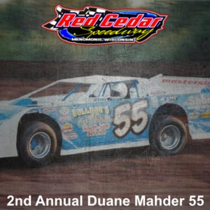 2nd Annual Mahder 55