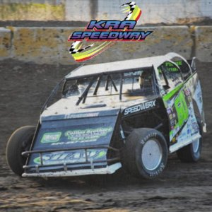 Weekly WISSOTA Modified Races