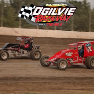 Northern Vintage Modified Races