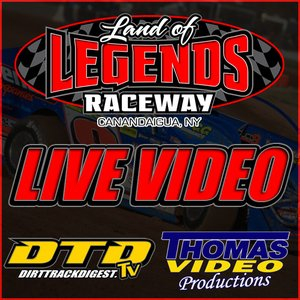 Big Block Modified Championship Night