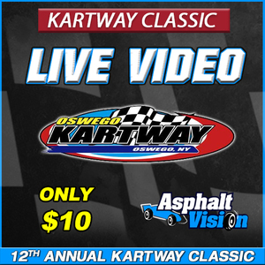 12th Annual Kartway Classic