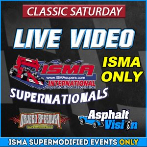 62nd Annual - Classic Saturday (ISMA 60)