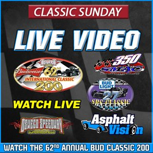 62nd Annual Classic Sunday