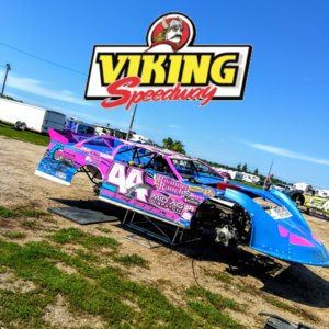 Northern Metal Recycling Late Model Series & Diamond Buick GMC Mod Series