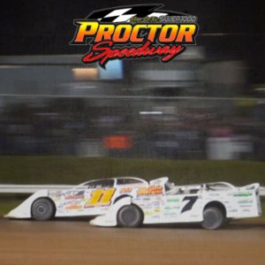 46th Annual Silver 1000 WISSOTA Late Model Challenge Series Races