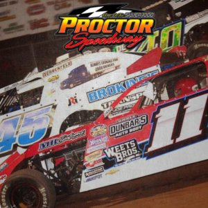 46th Annual Silver 1000 WISSOTA Modified Races