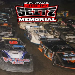 12th Annual John Seitz Memorial - Night 1