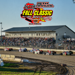 15th Annual Fall Classic