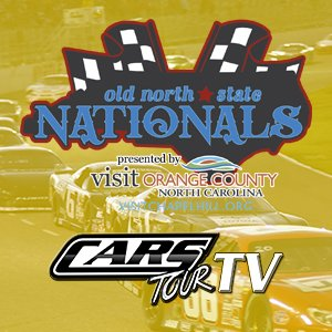 $30,000-to-win Old North State Nationals - Feature Event