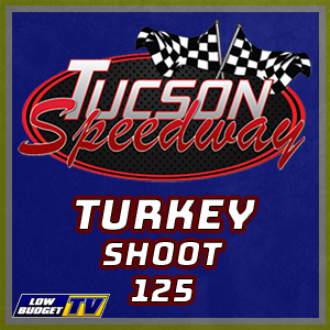 Turkey Shoot 125