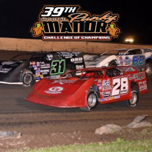 39th Annual Punky Manor Challen of Champions WISSOTA Late Model Races