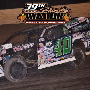 39th Annual Punky Manor Challenge of Champions WISSOTA Modified Races