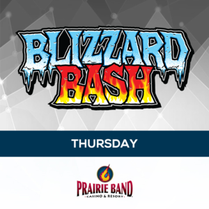 Blizzard Bash Event #1
