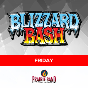 Blizzard Bash Event #2