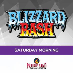 Blizzard Bash Event #3