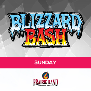Blizzard Bash Event #5